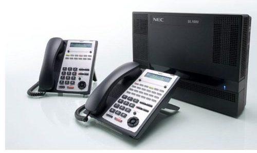 IP-АТС NEC SL1000